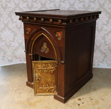 Antique Tabernacle