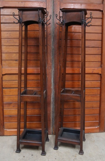 Antique Coat Stands