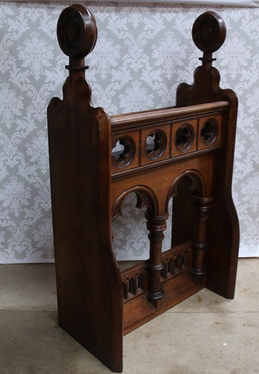 Antique Reading Desk